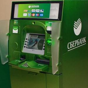 Банкоматы Лешуконского