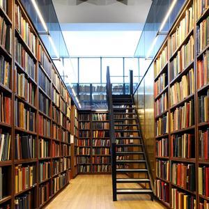Библиотеки Лешуконского
