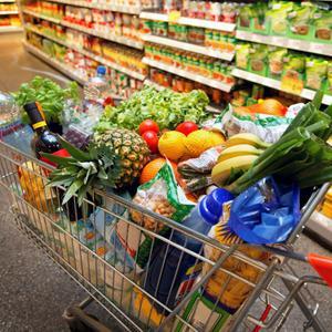 Магазины продуктов Лешуконского