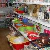 Магазины хозтоваров в Лешуконском