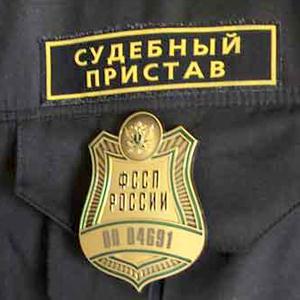 Судебные приставы Лешуконского