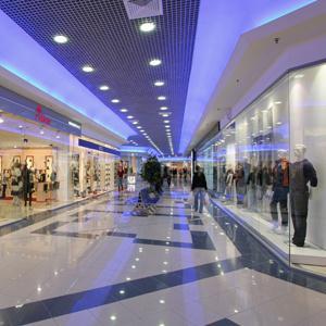 Торговые центры Лешуконского